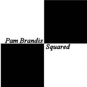 Squared cd cover